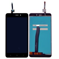 Ansamblu Display LCD  + Touchscreen Xiaomi Redmi 4A. Modul Ecran + Digitizer Xiaomi Redmi 4A