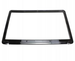 Rama Display Lenovo  G550 Bezel Front Cover Neagra