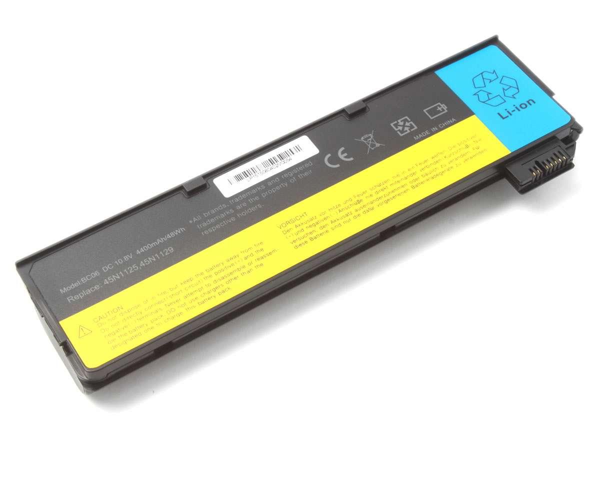 Baterie Lenovo ThinkPad T450S imagine powerlaptop.ro 2021