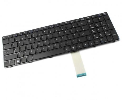 Tastatura MSI  A6200. Keyboard MSI  A6200. Tastaturi laptop MSI  A6200. Tastatura notebook MSI  A6200