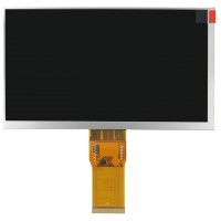 Display Eboda Revo R76 ORIGINAL. Ecran TN LCD tableta Eboda Revo R76 ORIGINAL