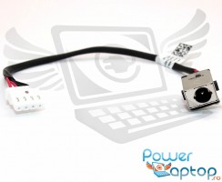 Mufa alimentare Acer Aspire V3-574 cu fir . DC Jack Acer Aspire V3-574 cu fir