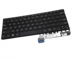 Tastatura Asus  UX305 iluminata. Keyboard Asus  UX305. Tastaturi laptop Asus  UX305. Tastatura notebook Asus  UX305
