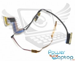Cablu video LVDS Dell Latitude E6400 LED
