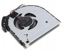 Cooler laptop Lenovo V110-15IKB Mufa 5 pini. Ventilator procesor Lenovo V110-15IKB. Sistem racire laptop Lenovo V110-15IKB
