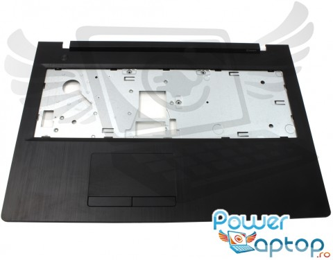 Palmrest Lenovo G50-70m Carcasa superioara neagra