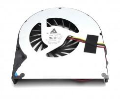 Cooler laptop Acer Aspire 7551. Ventilator procesor Acer Aspire 7551. Sistem racire laptop Acer Aspire 7551