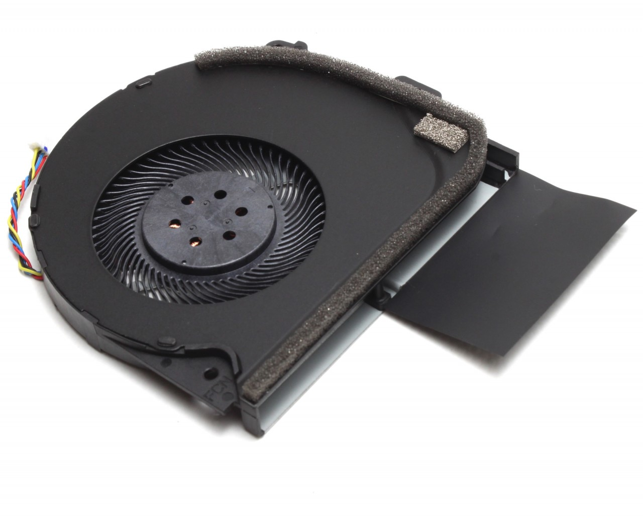 Cooler procesor CPU laptop Asus FK0A imagine powerlaptop.ro 2021
