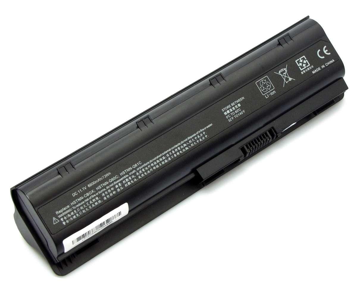 Imagine  Baterie HP Pavilion dv7 4000 CTO 9 celule