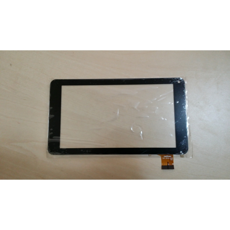 Touchscreen Digitizer eBoda Intelligence i200 Geam Sticla Tableta imagine powerlaptop.ro 2021
