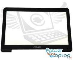 Bezel Front Cover Asus  A555LB. Rama Display Asus  A555LB Neagra