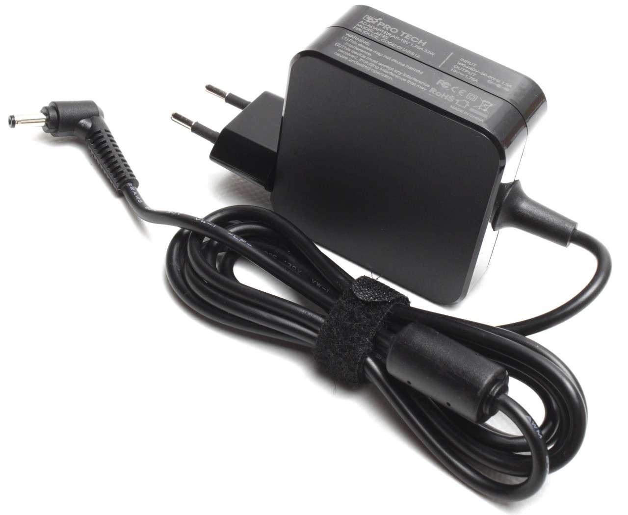 Incarcator Asus VivoBook F200LA Replacement imagine powerlaptop.ro 2021