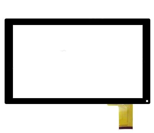 Touchscreen Digitizer Archos 101 Copper Geam Sticla Tableta imagine powerlaptop.ro 2021