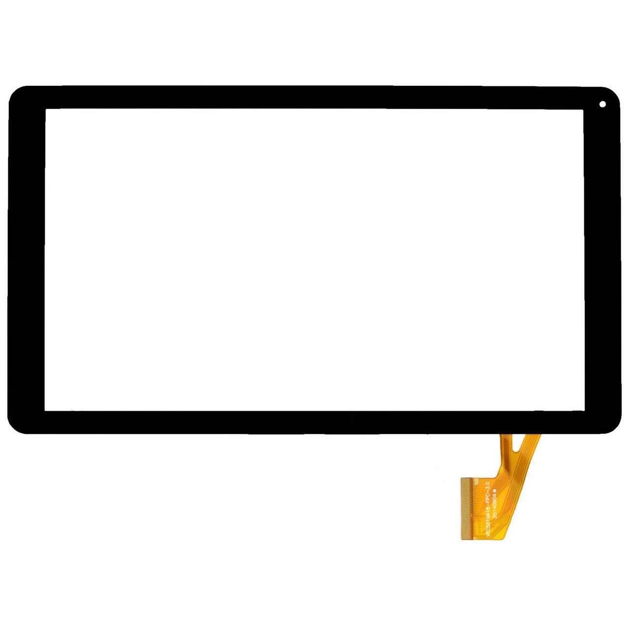 Touchscreen Digitizer Logicom Tab 106 Geam Sticla Tableta imagine powerlaptop.ro 2021