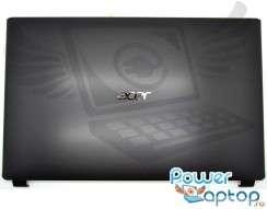Carcasa Display Acer Aspire V5-531G. Cover Display Acer Aspire V5-531G. Capac Display Acer Aspire V5-531G Neagra