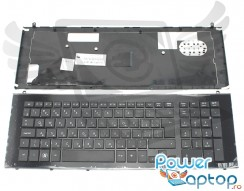 Tastatura HP ProBook 4720S. Keyboard HP ProBook 4720S. Tastaturi laptop HP ProBook 4720S. Tastatura notebook HP ProBook 4720S