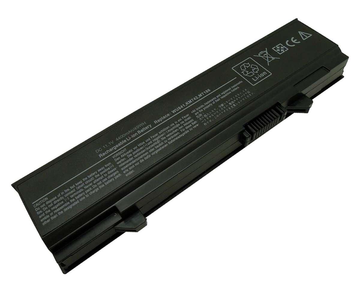 Baterie Dell KM760 imagine powerlaptop.ro 2021