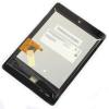 Ansamblu Display LCD  + Touchscreen Acer Iconia Tab A1-810. Modul Ecran + Digitizer Acer Iconia Tab A1-810
