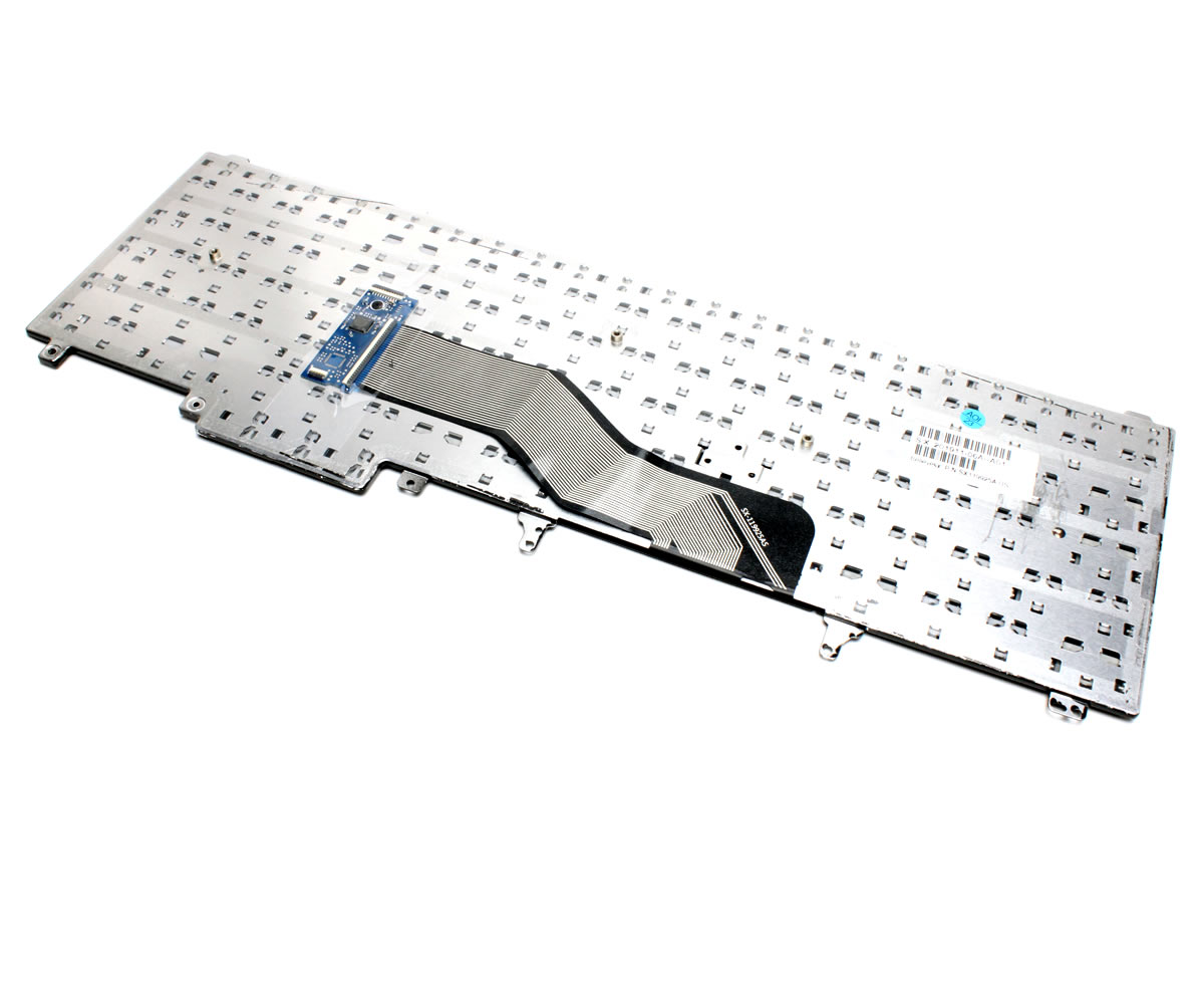 Tastatura Dell Latitude E6540 imagine
