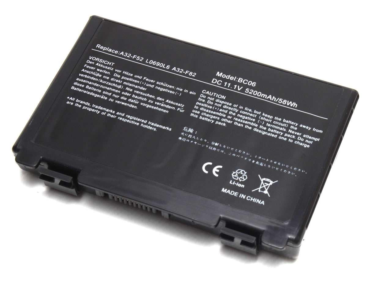 Baterie Asus X70AF imagine powerlaptop.ro 2021