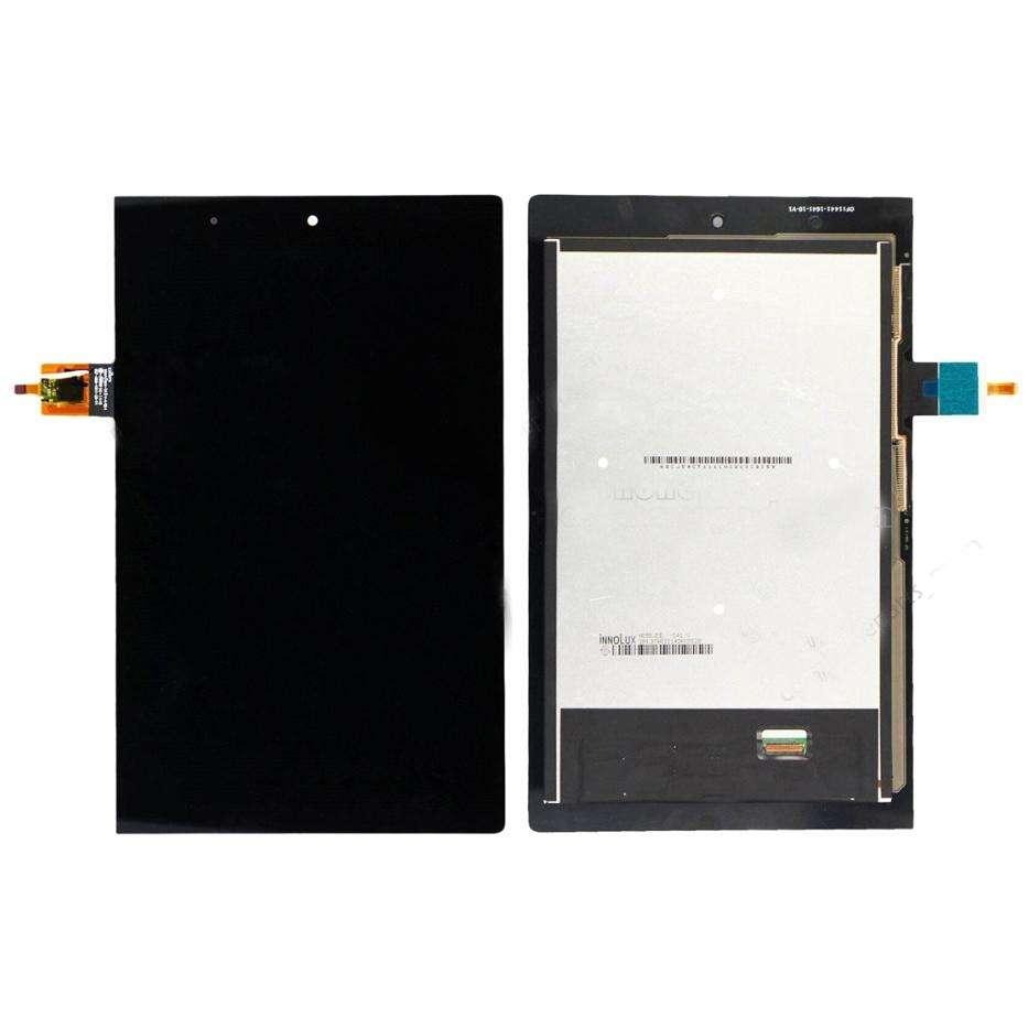 Ansamblu LCD Display Touchscreen Lenovo Yoga Tablet 2 8.0 830 imagine powerlaptop.ro 2021