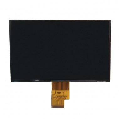 Display Evolio Mondo 3G. Ecran TN LCD tableta Evolio Mondo 3G