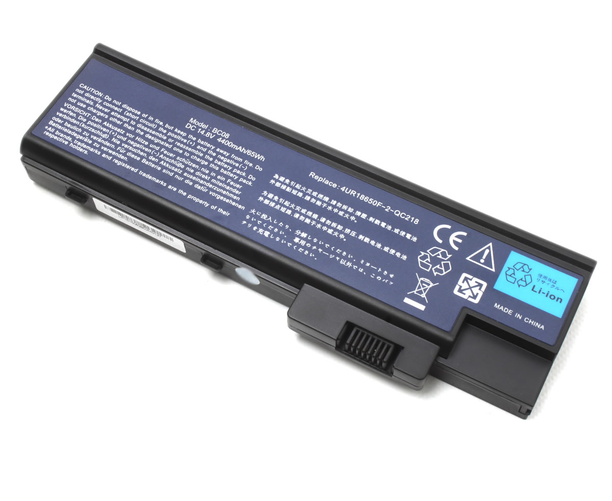 Baterie Acer Aspire 5602 imagine powerlaptop.ro 2021