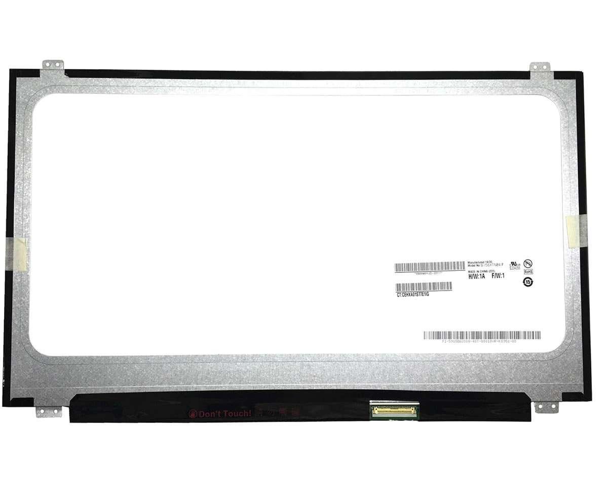 Display laptop Dell XPS 15Z Ecran 15.6 1366X768 HD 40 pini LVDS imagine powerlaptop.ro 2021