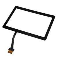 Digitizer Touchscreen Samsung Galaxy Tab 2 P5100. Geam Sticla Tableta Samsung Galaxy Tab 2 P5100