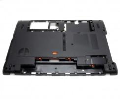 Bottom Case Acer  60 R9702 002 Carcasa Inferioara Neagra