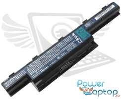 Baterie eMachines  E642  Originala. Acumulator eMachines  E642 . Baterie laptop eMachines  E642 . Acumulator laptop eMachines  E642 . Baterie notebook eMachines  E642
