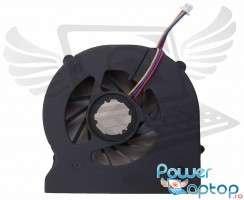 Cooler laptop Sony UDQFRZH13CF0. Ventilator procesor Sony UDQFRZH13CF0. Sistem racire laptop Sony UDQFRZH13CF0