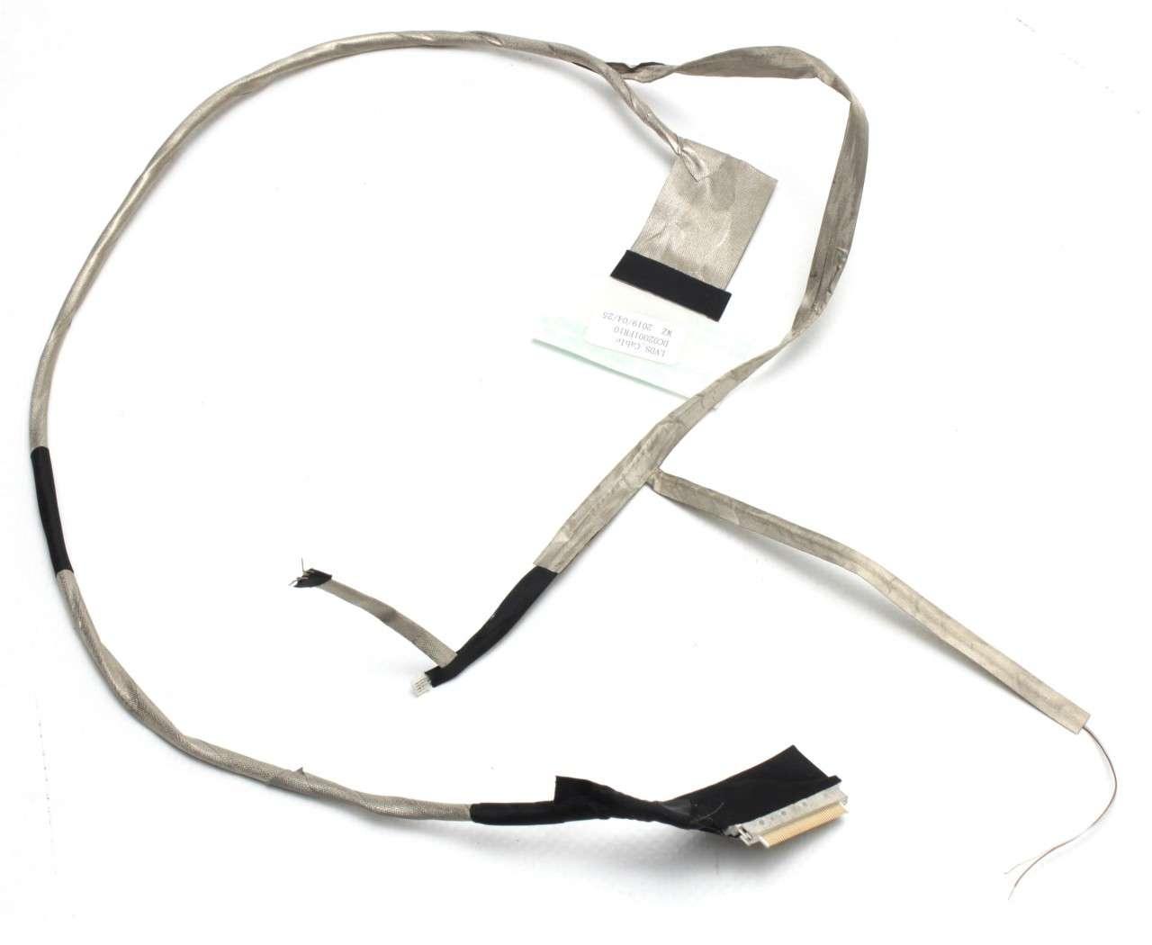 Cablu video LVDS Lenovo Thinkpad Edge E530c imagine powerlaptop.ro 2021