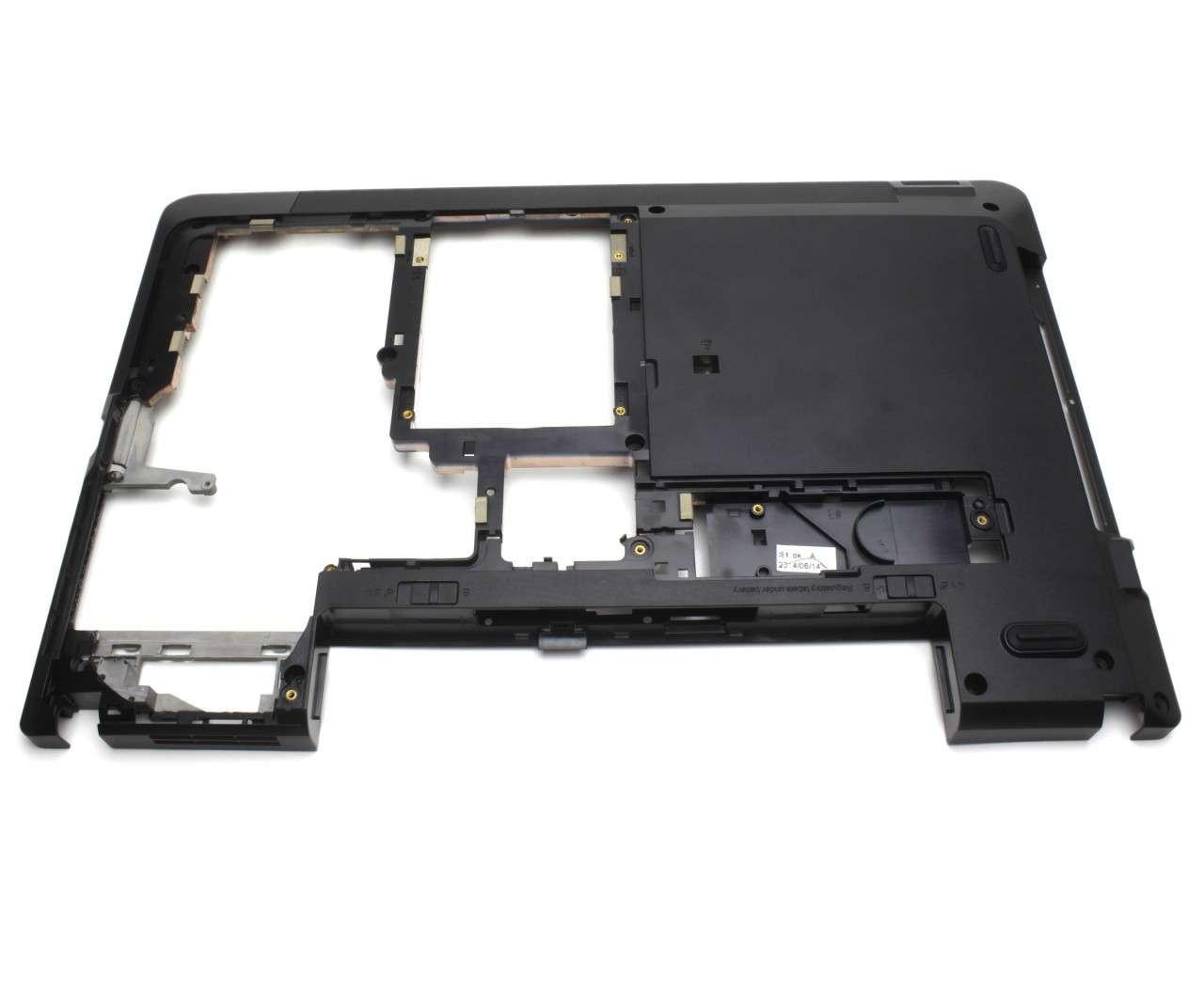 Bottom Case Lenovo ThinkPad E540 Carcasa Inferioara Neagra imagine powerlaptop.ro 2021