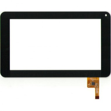 Digitizer Touchscreen Logicom TAB752 M75Q2L. Geam Sticla Tableta Logicom TAB752 M75Q2L