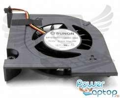 Cooler laptop HP Pavilion DM4-1000 Series. Ventilator procesor HP Pavilion DM4-1000 Series. Sistem racire laptop HP Pavilion DM4-1000 Series