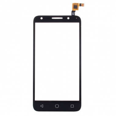 Touchscreen Digitizer Vodafone Smart Turbo 7 VFD 500. Geam Sticla Smartphone Telefon Mobil Vodafone Smart Turbo 7 VFD 500