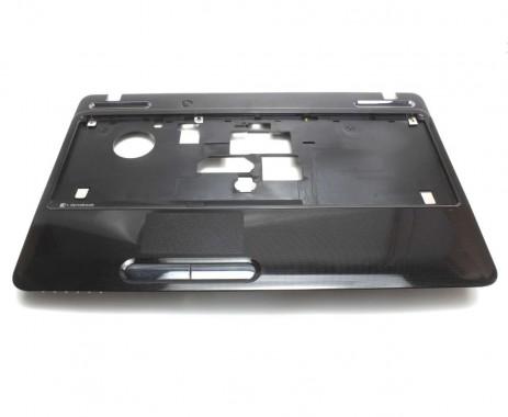 Palmrest Toshiba Satellite L655D. Carcasa Superioara Toshiba Satellite L655D Negru