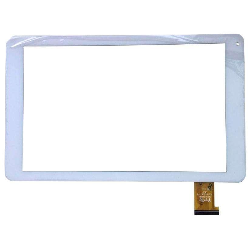Touchscreen Digitizer nJoy Chronos 10 Geam Sticla Tableta imagine powerlaptop.ro 2021