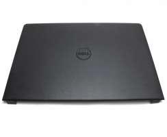 Carcasa Display Dell Inspiron 15 3565 pentru laptop cu touchscreen. Cover Display Dell Inspiron 15 3565. Capac Display Dell Inspiron 15 3565 Neagra