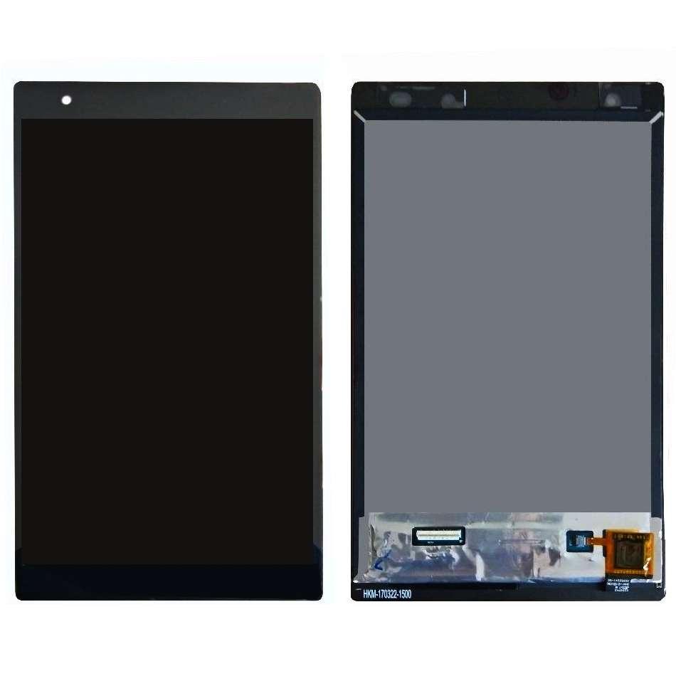 Ansamblu LCD Display Touchscreen Lenovo Tab 4 Plus TB 8704F imagine