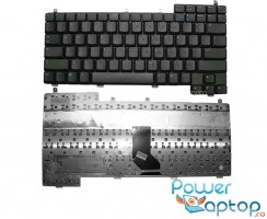 Tastatura HP Pavilion Pavilion XT236. Tastatura laptop HP Pavilion Pavilion XT236. Keyboard laptop HP Pavilion Pavilion XT236