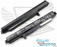 Baterie Asus  F102BA Originala 33Wh 3 celule. Acumulator Asus  F102BA. Baterie laptop Asus  F102BA. Acumulator laptop Asus  F102BA. Baterie notebook Asus  F102BA