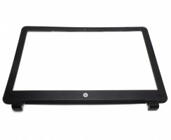 Bezel Front Cover HP  355 G2. Rama Display HP  355 G2 Neagra