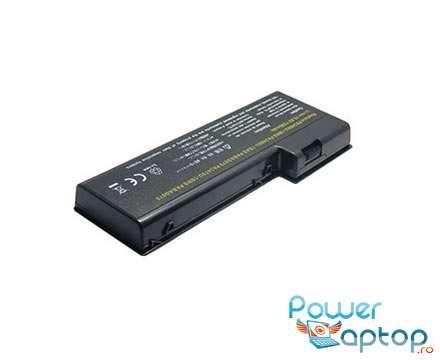 Baterie Toshiba Satego P100 extinsa 9 celule imagine