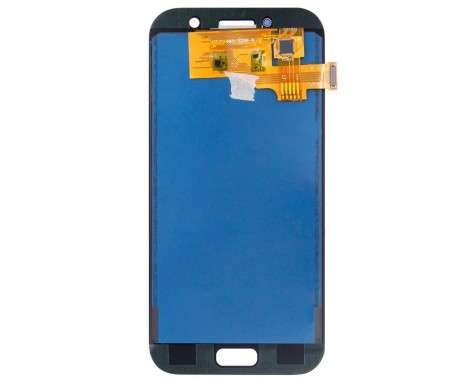 Ansamblu Display LCD + Touchscreen Samsung Galaxy A5 2017 A520 A520F TFT LCD Blue Albastru . Ecran + Digitizer Samsung Galaxy A5 2017 A520 A520F TFT LCD Blue Albastru