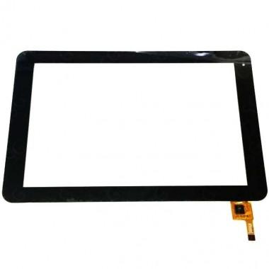 Digitizer Touchscreen  Prestigio MultiPad 4  Quantum 10.1 PMP5101C Quad. Geam Sticla Tableta Prestigio MultiPad 4  Quantum 10.1 PMP5101C Quad