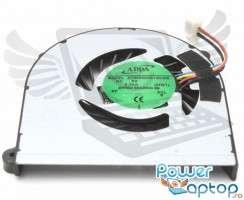 Cooler laptop Sony Vaio VPCYB3 series. Ventilator procesor Sony Vaio VPCYB3 series. Sistem racire laptop Sony Vaio VPCYB3 series