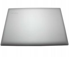 Carcasa Display Lenovo IdeaPad 320-17ISK. Cover Display Lenovo IdeaPad 320-17ISK. Capac Display Lenovo IdeaPad 320-17ISK Argintie
