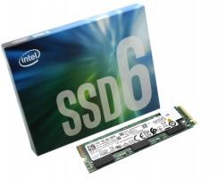 SSD Intel 1TB PCIe 30 x4 M.2 665P